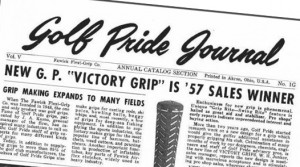 golfpride-journal